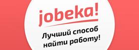 Поиск работы с Jobeka